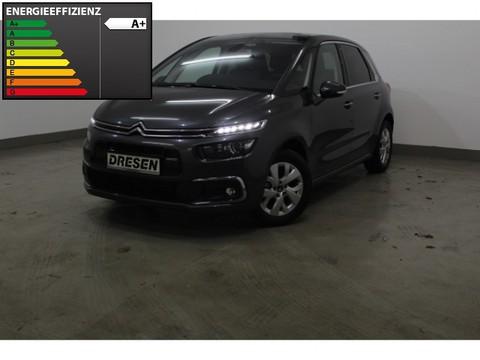 Citroën C4 Picasso 6 Jahre El