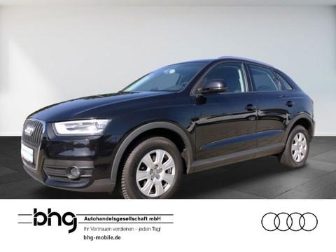 Audi Q3 2.0 TDI quattro 17`` Bluetoo