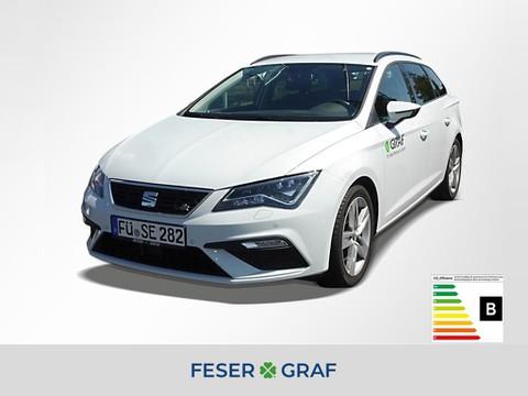Seat Leon 1.5 TSI ST FR 150PS