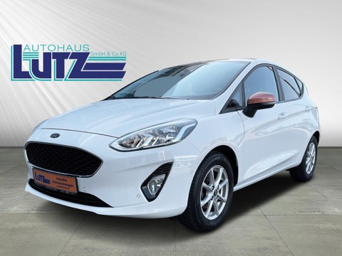 Ford Fiesta Cool & Connect Wipa Lenkrad