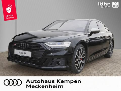 Audi S8 TFSI quattro TV better vision Optik