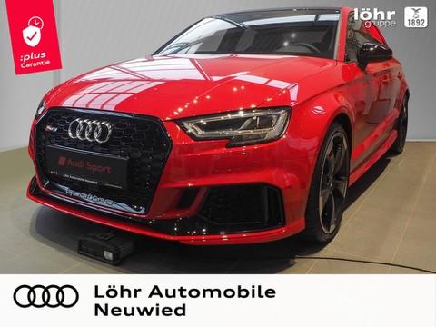 Audi RS3 Lim quattro h