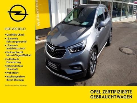 Opel Mokka 1.4 X Turbo Ultimate (EURO 6d-)
