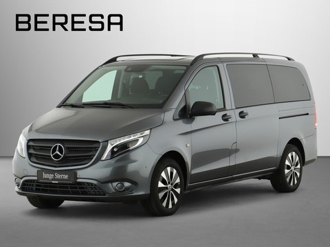 Mercedes-Benz Vito 116 Kombi Tourer Lang