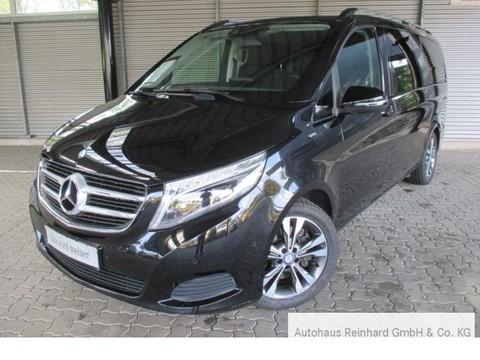 Mercedes-Benz V 220 d L Edition