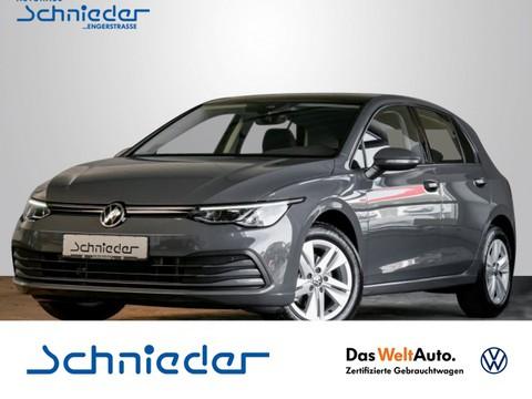 Volkswagen Golf 1.5 TSI 8 Life OPF (EURO 6d-)
