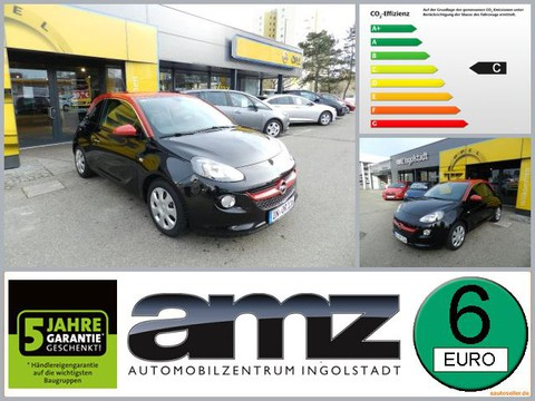 Opel Adam 1.4 Unlimited Teilled