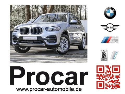 BMW X3 xDrive20d ADVANTAGE Business