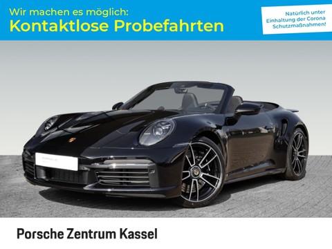 Porsche 992 3.8 911 Turbo EU6d