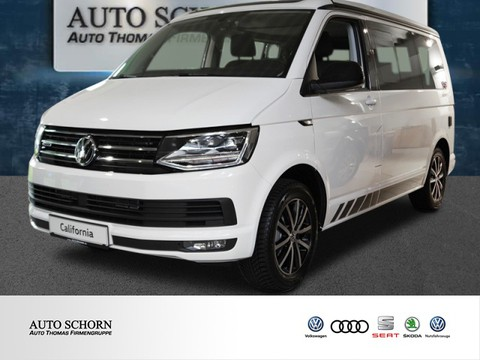 Volkswagen California 2.0 TDI Beach Edition