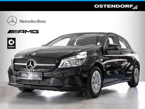 Mercedes A 160 undefined