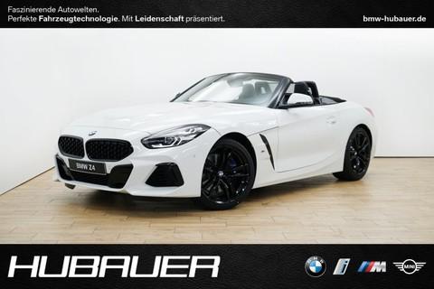 BMW Z4 M 40i [Live]