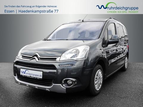 Citroën Berlingo 1.6 VTi 120 Selection