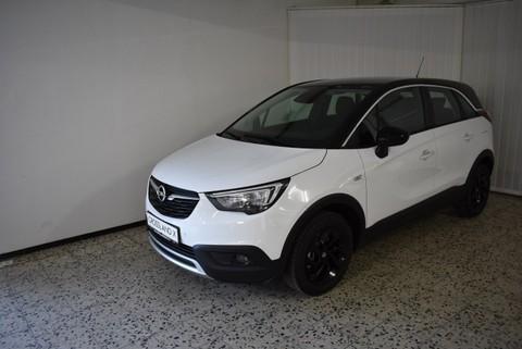 Opel Crossland X Innov ückfahrk