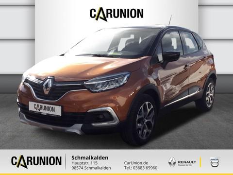 Renault Captur Intens ENERGY TCe 120