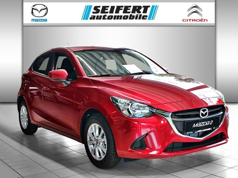 Mazda 2 90 6AT EXCLUSIVE TOU-P ACAA