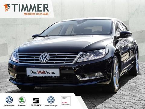 Volkswagen Passat CC 2.0 TDI Lim Comfortline P