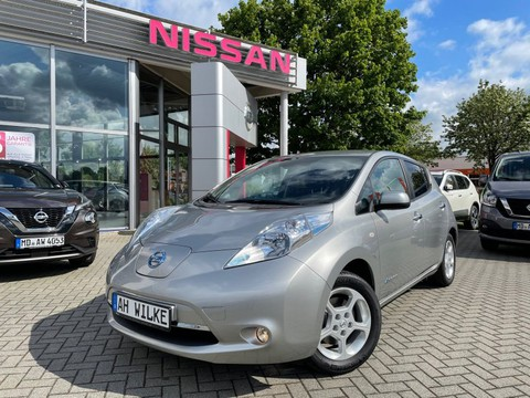 Nissan Leaf 30kWh ACENTA EXPORT MÖGLICH INKL BATTERIE