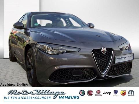 Alfa Romeo Giulia 2.0 MY19 Super Turbo 16V 147kW (200