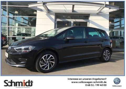 Volkswagen Golf Sportsvan 1.2 TSI Licht&Sicht Win