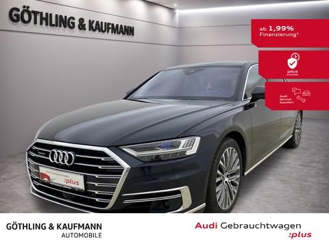 Audi A8 7.8 lang 60 TFSI qu 338kW EUPE 1860 RSE