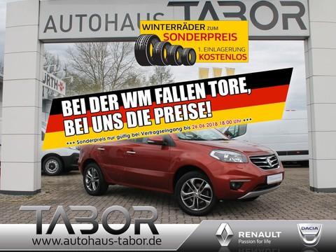 Renault Koleos 2.0 dCi 150 Night&Day