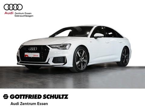Audi A6 Lim 55 TFSI quattro sport S-LINE RÜFAHR VO HI MUFU