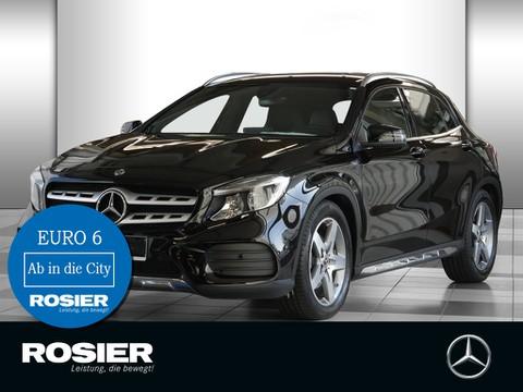 Mercedes-Benz GLA 220 undefined