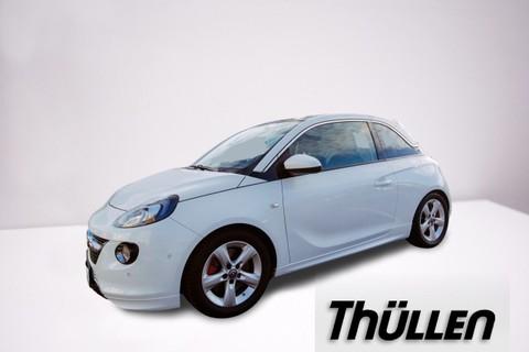 Opel Adam 1.4 Turbo S Benzin