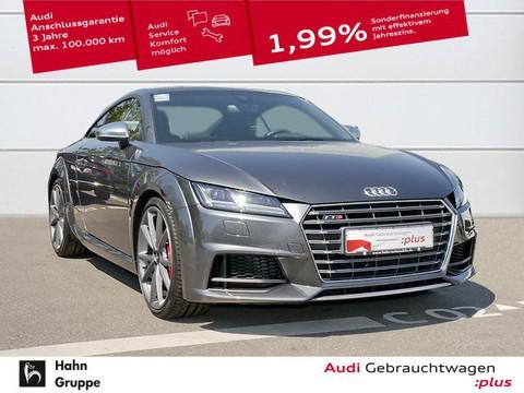 Audi TTS 2.0 TFSI qu Coupé Einpark