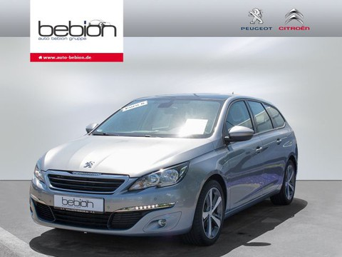 Peugeot 308 SW 110 Stop & Start Style
