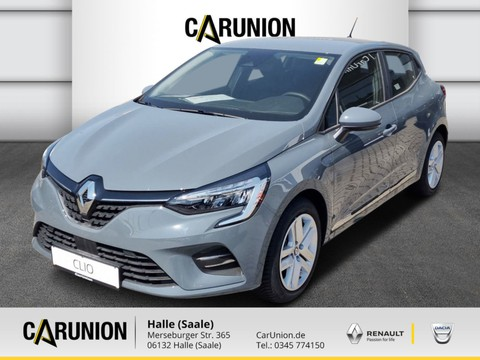 Renault Clio EXPERIENCE TCe h