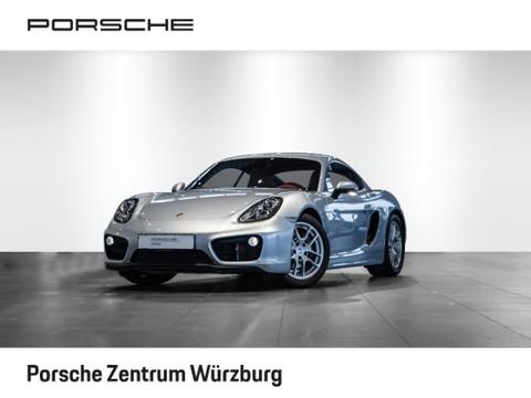 Porsche Cayman 452