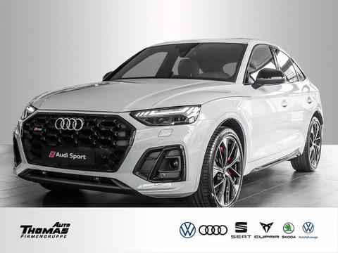 Audi SQ5 Sportback TDI VORBEREITUNG