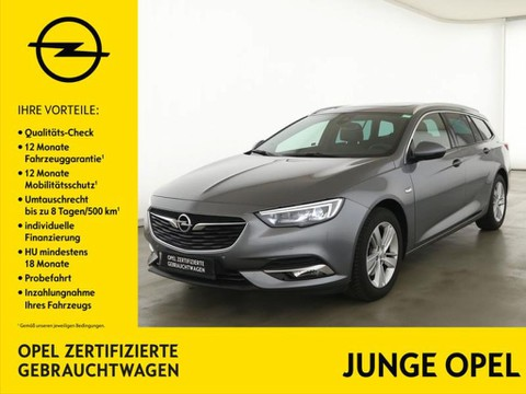 Opel Insignia 2.0 ST Diesel Innovation