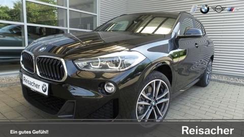 BMW X2 sDrive18d