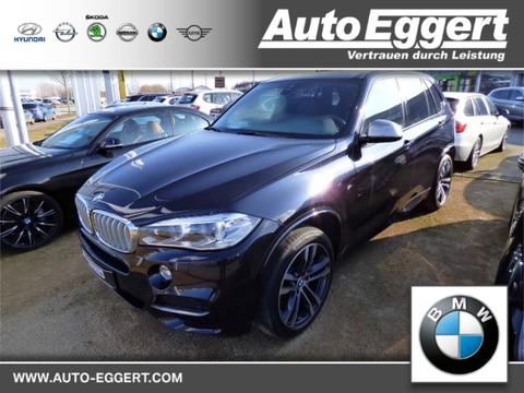 BMW X5 d AD Multif Lenkrad
