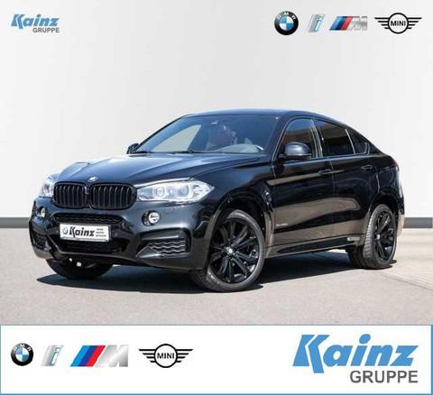 BMW X6 xDrive30d M-Sport Prof 4xSHZ elektr