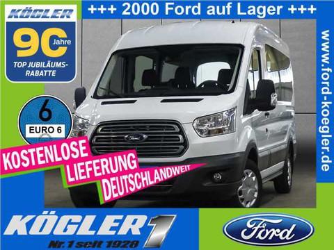 Ford Transit Kombi 310 L2H2 Trend