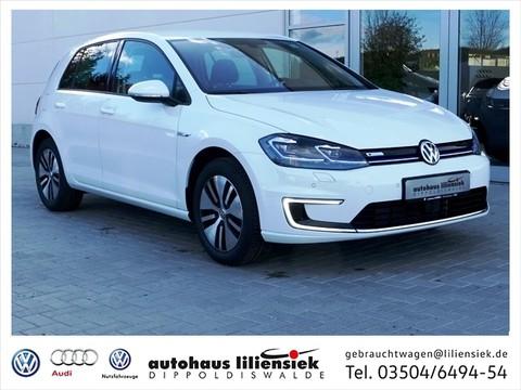 Volkswagen Golf VII e-Golf Automatik
