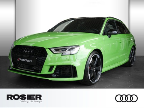Audi RS3 undefined
