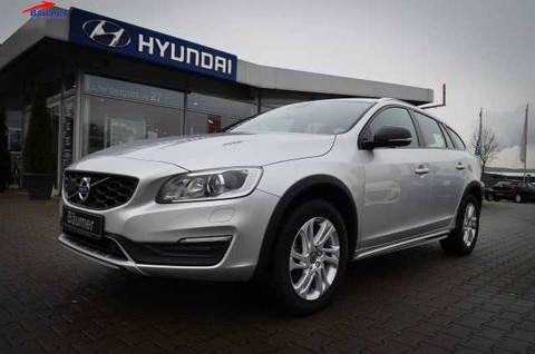 Volvo V60 CC Cross Country D4 Momentum A T