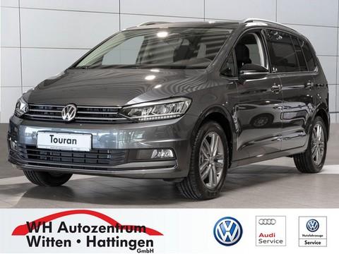 Volkswagen Touran 1.5 TSI IQ-Drive