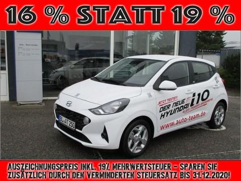 Hyundai i10 1.2 Trend