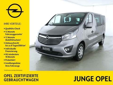 Opel Vivaro 1.6 D L2H1