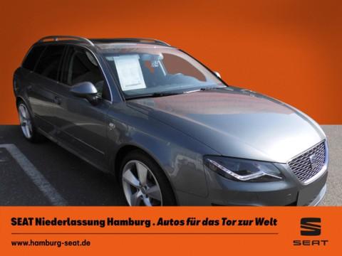 Seat Exeo 2.0 TDI ST Sport Multif Lenkrad