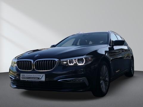 BMW 530 d xDrive Luxury Line Prof Business Paket