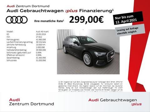 Audi A6 Avant 45TDI qu
