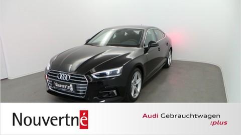 Audi A5 2.0 TDI Sportback sport VC