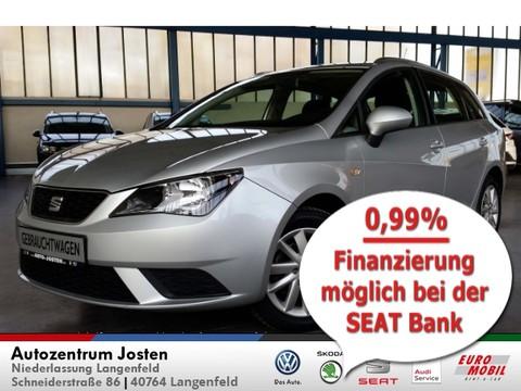 Seat Ibiza 1.2 TDI ST Style